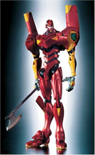 バンダイ(BANDAI) 超合金魂 エヴァンゲリオン弐号機 GX-15