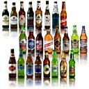 世界のビール飲み比べ24ヶ国ギフトセット
