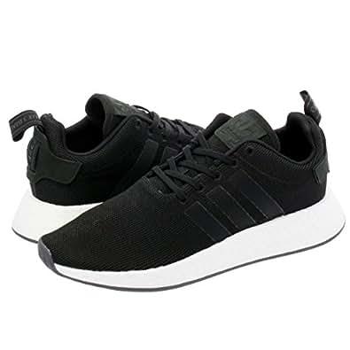 [アディダス] NMD_R2 CORE BLACK/CORE BLACK/CORE BLACK