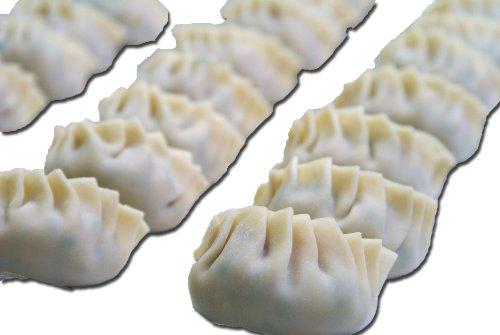 【まとめてお得】 北海道産小麦100%使用!モチモチ皮のぎょうざ 料理屋さんの手作り海老ギョーザ 【恵比寿海老餃子】 40個