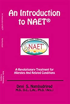 [Nambudripad, Dr. Devi ]のAn Introduction to NAET (English Edition)