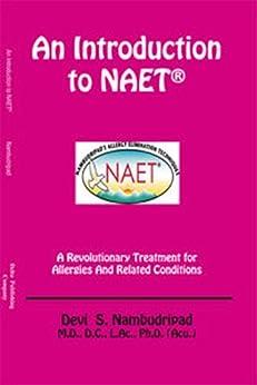 [Nambudripad, Dr. Devi ]のAn Introduction to NAET (English Edition)