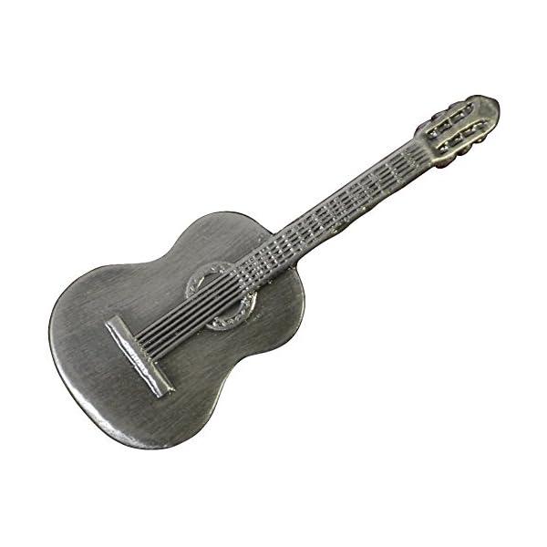 ナカノ スタンダードブローチ クラシックギター ...の商品画像
