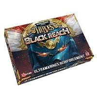 IELLO Heroes of Black Reach:ウルトラマリン補強拡張