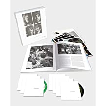 The Beatles (Super Deluxe) (Limited Edition)