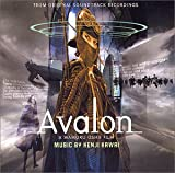 アヴァロン — オリジナル・サウンドトラック