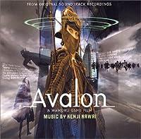アヴァロン ― オリジナル・サウンドトラック