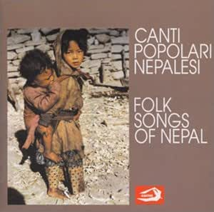ネパールの歌