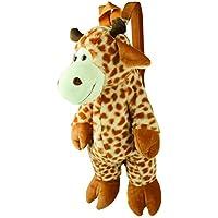 Johnco FS066 Giraffe Backpack