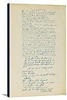 Le Tumulte Noir ( Intro )ヴィンテージポスター(アーティスト: Colin、P )フランスC。1929 23 3/4 x 36 Gallery Canvas LANT-3P-SC-62637-24x36
