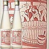 京都府産地酒月の桂[抱腹絶倒]500ml X 2本純米酒