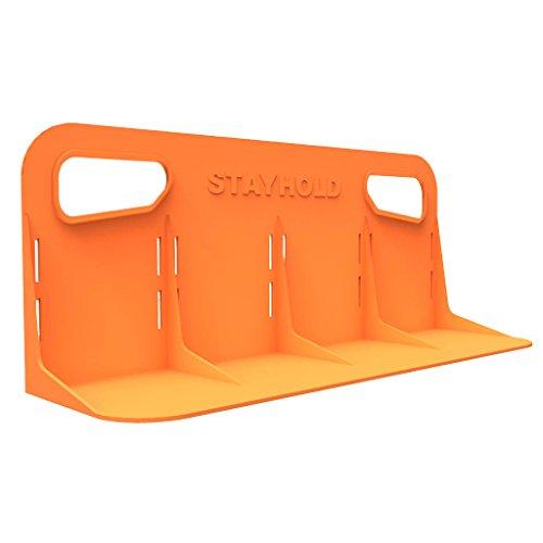 STAY HOLD (ステイホールド)トランク 荷物固定ツール (オレンジ)