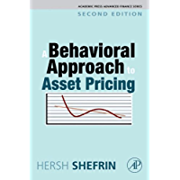 A Behavioral Approach to Asset Pricing (Academic Press Advan…