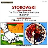 ストラヴィンスキー:組曲「兵士の物語」