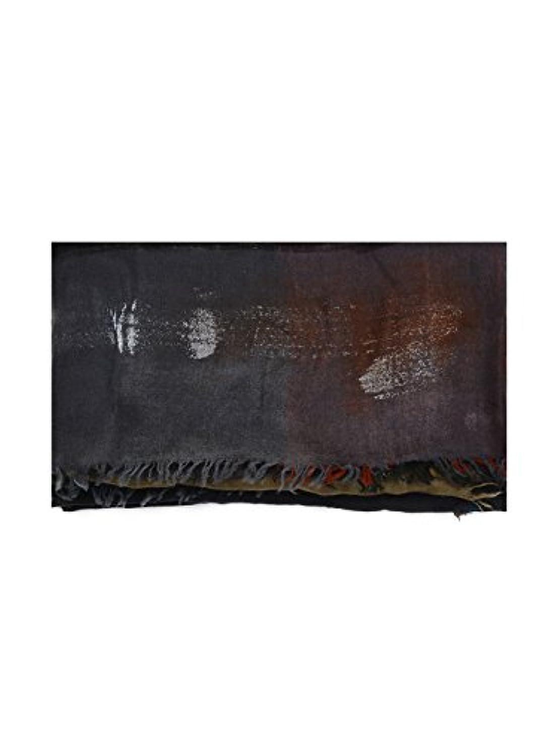 ハーネス訪問厚さFaliero Sarti レディース 201250340 マルチカラー ウール スカーフ