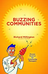 Buzzing Communities (English Edition)