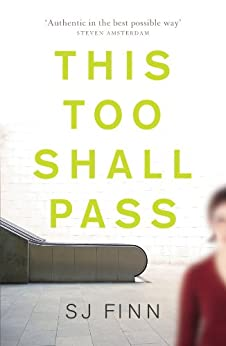 This Too Shall Pass by [Finn, SJ]