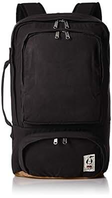 [チャムス] デイパック Mesquite 3 Way Day Pack CH60-2136-K001-00 K001 Black