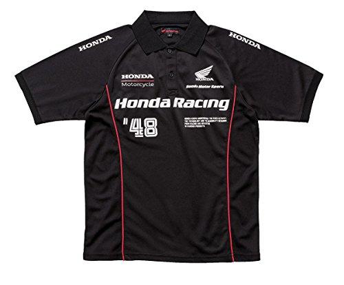 Honda(ホンダ) コミュニケーションポロシャツ ブラック...