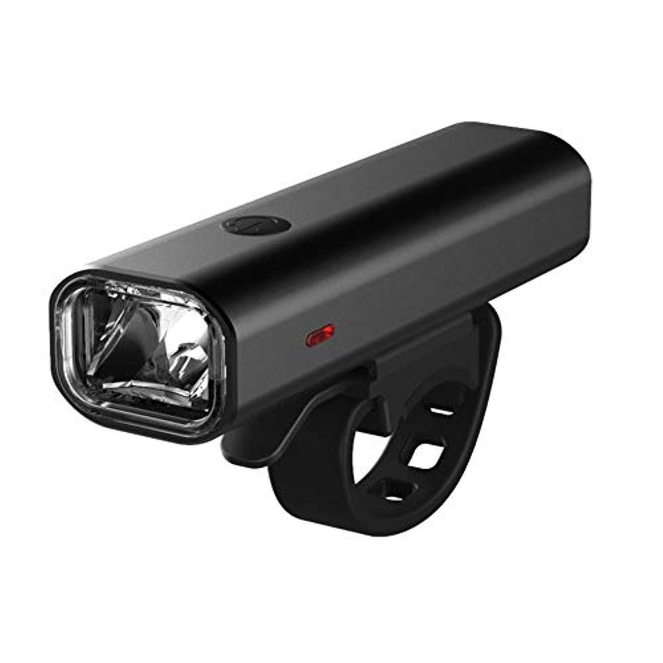 等価排除する徹底的にUSB充電400ルーメン3モードスーパーブライト自転車フロントライト防水LEDバイクヘッドライト