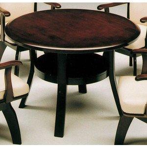ダイニングテーブル 円形 110 丸型