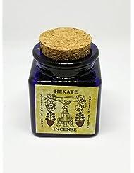 手作りお香ブレンド: Hekate