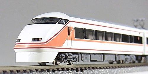 TOMIX Nゲージ 92783 東武100系スペーシア6両