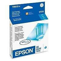 Epson America IncシアンインクスタイラスIJ/フォト/ AIO