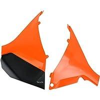 アチェルビス ACERBIS エアボックスカバー 11年-12年 SX-F、XC-F、SX、XC オレンジ 737468 2205450237