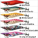 ダイワ(Daiwa) エメラルダス ラトル 2.5号 マーブル-マーブルイシガキ 900317