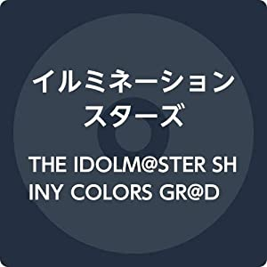 THE IDOLM@STER SHINY COLORS GR@DATE WING 02
