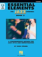 Essential Elements for Jazz Ensemble: Clarinet