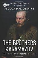 The Brothers Karamazov: Vol.2