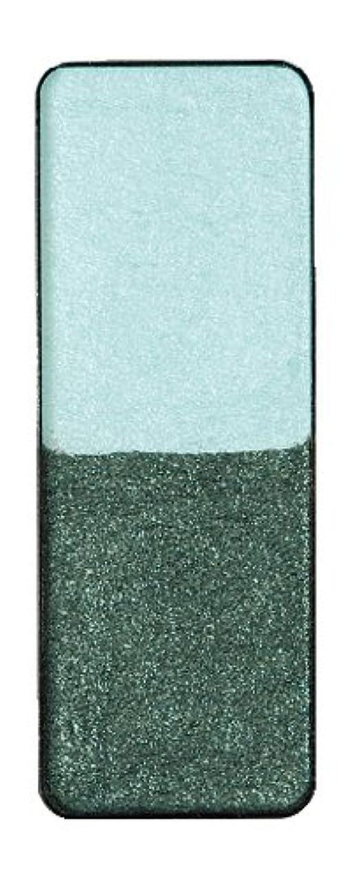 ジョグ見えない分析的ヴィザージュ ツインカラー 0905 ライトブルー/ピーコックブラック