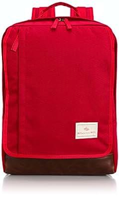 [スカルリズム] SKULLLISM SQUARE SERIES 9004 9004 RED (RED)
