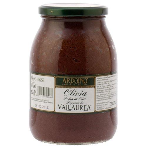 アルドイノ オリーブペースト ヴァッラウレア 950g