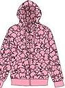 ももいろクローバーZ 公式パーカー 通常サイズ【ピンク】佐々木彩夏