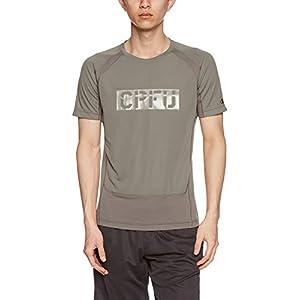 (チャンピオン) Champion Tシャツ CPFU C3-MS320 [メンズ] 785 サンド L