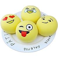 dacawin Cartoon CuteケーキSquishy Slow Risingクリーム香りつきバレンタインの日ギフトおもちゃ ONE BY-5566231