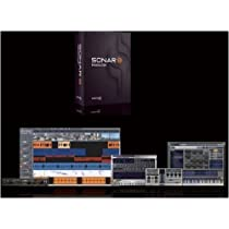SONAR 8 Producer Edition 日本語 CW-SN8PE