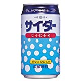 神戸居留地 サイダー 350ml ×24本