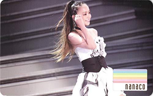 安室奈美恵 nanacoカード④ Final Tour201...