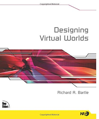 Download Designing Virtual Worlds (New Riders Games) 0131018167