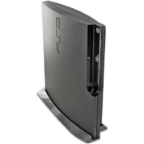 Nyko Technologies Vertical System Stabilizer for PS3 おもちゃ (並行輸入)