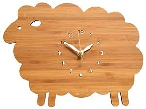 インスパイア&イノベーション 置き時計・掛け時計 無し 約19×25.5cm
