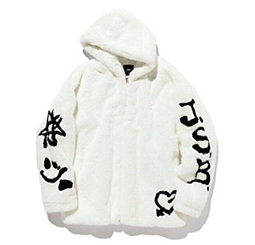 JSB Love Fur Parka パーカーM 三代目 登坂広臣 今市隆二 岩田剛典