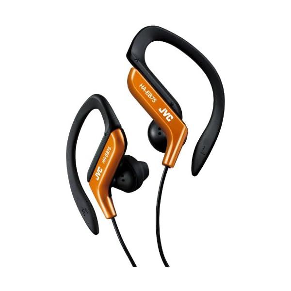 JVC HA-EB75-D イヤホン 耳掛け式 ...の商品画像