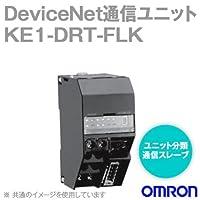 オムロン(OMRON) KE1-DRT-FLK (DeviceNet通信ユニット) (通信スレーブ) NN