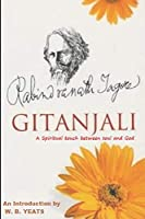 The Gitanjali (English): The Nobel prize Winner Book for Literature