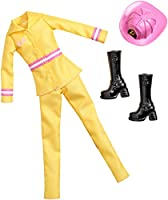 バービー人形Barbie Fashions Fire Fighter Pack [並行輸入品]